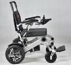 Elektryczny wózek inwalidzki Holding Hands B2+GPS (2)