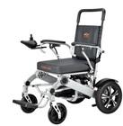 Elektryczny wózek inwalidzki Holding Hands B2+GPS (5)