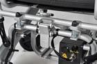 Elektryczny wózek inwalidzki Holding Hands B2+GPS (11)