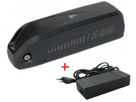 Bateria Li-ion do roweru elektrycznego 14,5Ah 48V BG701+Ł.4A