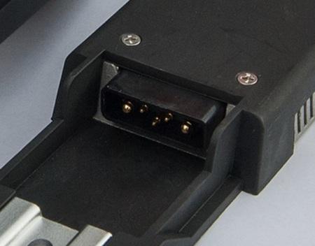 Bateria Li-ion do roweru elektrycznego 14,5Ah 48V BG701+Ł.4A (10)