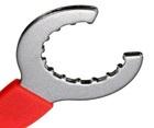 Klucz do suportu / kasety HOLLOWTECH II SHIMANO  (4)