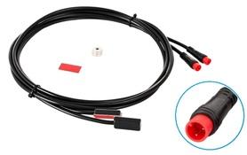 Czujniki magnetyczne hamulców hydraulicznych do rowerów elektrycznych