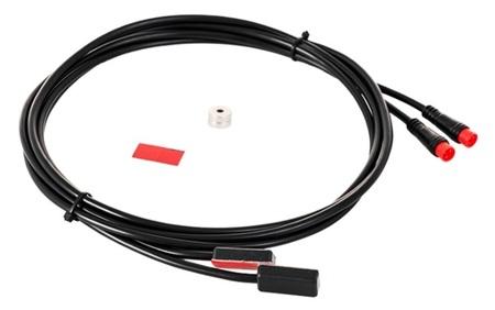 Czujniki magnetyczne hamulców hydraulicznych do rowerów elektrycznych (2)