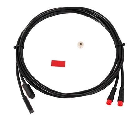 Czujniki magnetyczne hamulców hydraulicznych do rowerów elektrycznych (5)