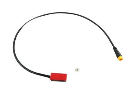 Czujnik magnetyczny hamulców hydraulicznych do rowerów elektrycznych (8)