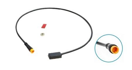 Czujnik magnetyczny hamulców hydraulicznych do rowerów elektrycznych (1)