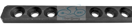 Adapter do baterii na ramę do roweru elektrycznego (4)