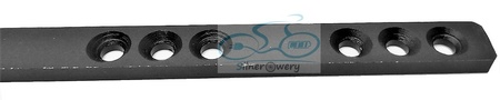 Adapter do baterii na ramę do roweru elektrycznego (6)