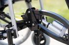 Przystawka elektryczna do wózka inwalidzkiego Techlife W3+GPS (4)