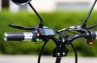 Przystawka elektryczna do wózka inwalidzkiego Techlife W3+GPS (9)