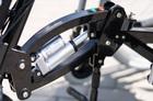 Przystawka elektryczna do wózka inwalidzkiego Techlife W3+GPS (10)
