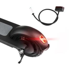 Lampka LED na tylny błotnik do hulajnogi XIAOMI M365 /PRO