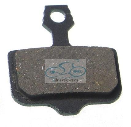 Klocki hamulcowe do hulajnogi elektrycznej Techlife X7 / X7S (2)