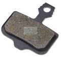 Klocki hamulcowe do hulajnogi elektrycznej Techlife X7 / X7S (4)